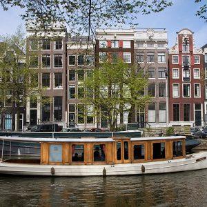 Verhuisbedrijf Amsterdam, Busje Komt Is Expert In Verhuizen