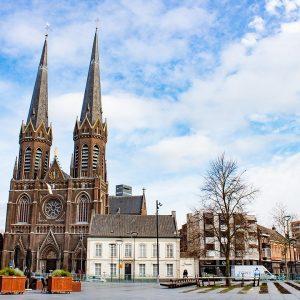 Verhuisbedrijf Tilburg, Busje Komt Zo