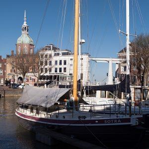 Verhuisbedrijf Dordrecht, Busje Komt Zo