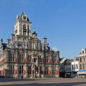 Verhuisbedrijf Busje Komt Zo, Voor Verhuizen In Delft