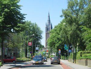 Verhuisbedrijf Hilversum