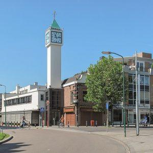 Verhuisbedrijf Veenendaal, Busje Komt Zo
