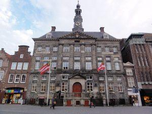 Verhuisbedrijf Den Bosch, Busje Komt Zo