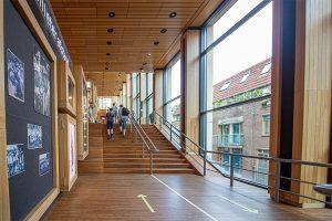 Verhuisbedrijf Arnhem, Rozet
