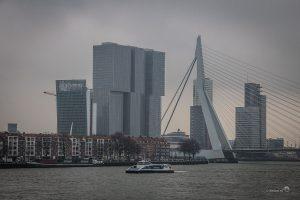 Verhuisbedrijf Rotterdam: Busje Komt Zo