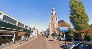Verhuisbedrijf Zoetermeer, Busje Komt Zo