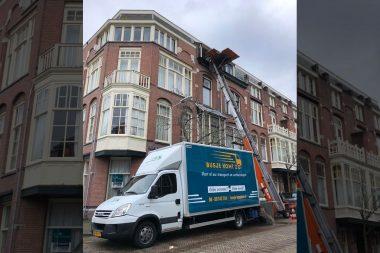 Verhuislift Huren Den Haag - Leusden